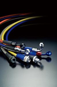 龙明豊有限公司</h2><p class='subtitle'>铁氟龙软管、剎车软管、金属剎车软管、高压油管、高压尼龙管、管类、卡钳</p>