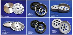 Lung Cheng Hang Co., Ltd.</h2><p class='subtitle'>Motorcycle clutch parts, motorcycle CVT parts, motorcycle replacement and performance CVT parts, etc.</p>