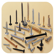 Ray Fu Enterprise Co., Ltd.</h2><p class='subtitle'>Wood screw, drywall screw, screws, bolts, nuts, and washers</p>