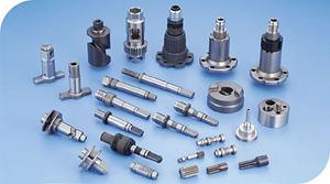 Gowmiin Co., Ltd.</h2><p class='subtitle'>CNC precision lathed parts, lathed hardware, power tool parts, bicycle parts, auto parts etc.</p>
