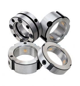 Yinsh Precision Industrial Co., Ltd. </h2><p class='subtitle'>Wide-ranging precision locknuts</p>