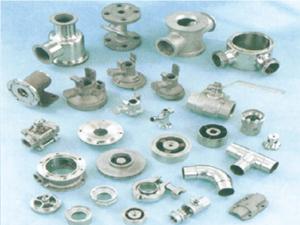 Soartek Co., Ltd.</h2><p class='subtitle'>Plastic injection molds and parts, investment casting parts, die casting parts, sand casting, stamping parts, CNC machining parts, clamps, valves</p>