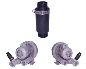 New Winstar Enterprise Co., Ltd.</h2><p class='subtitle'>Side channel blowers, turbo blowers, rotary vane vacuum pumps, pressure relief valves</p>