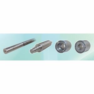 CHAU YIH SHIN CO., LTD.</h2><p class='subtitle'>Horizontal Gun Drilling Machine with Milling, Tapping-CNCBTA Deep Hole Boring MachineComponents Gun Drill Machining Service</p>
