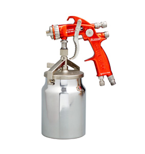 Bow Best Co., Ltd.</h2><p class='subtitle'>Paint spray equipment for automotive, furniture, production-line, and small-to-medium applications</p>