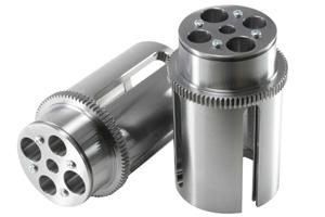 Chuan Yao Machinery Co., Ltd.</h2><p class='subtitle'>Precision machinery components</p>