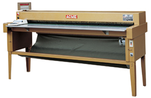 ACME Electronic Machinery Co., Ltd.</h2><p class='subtitle'>Leather machine, leather measuring machine, wet blue leather measuring machine, leather spray coating machine, etc.</p>