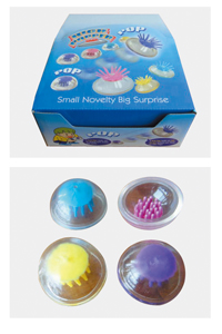 Eagle B&L Instrument Co., Ltd.</h2><p class='subtitle'>Giftware, bathroom equipment, two-colored bouncing balls, eye ball rollers</p>