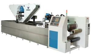 Yung Hung Precision Machinery Co., Ltd.</h2><p class='subtitle'>Water-transfer printing machine</p>