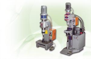 Chang Lian Fa Machinery Co., Ltd.</h2><p class='subtitle'>Various riveting machines</p>