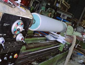 Shan-Jang Rubber Co., Ltd.</h2><p class='subtitle'>Rubber sleeves, silicone rubber, rubber rings, rubber rollers, bridle rollers, etc.</p>