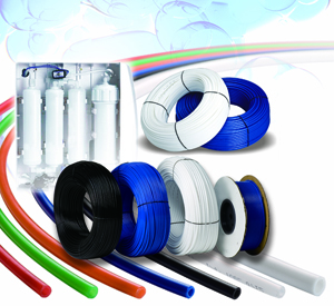 Kenswell Tube Forming Inc.</h2><p class='subtitle'>Coil hoses, flat hoses, hose reels, soaker hoses, tubes for drinking water, cable inner tubes, coated wires</p>