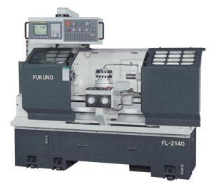 Fukuno Seiki Co., Ltd.</h2><p class='subtitle'>CNC vertical machining centers and CNC lathes</p>